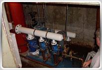 PAC Pump - Services